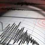 Datça açıklarında 3.9 büyüklüğünde deprem