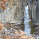 Dipsiz Göl Vadisi'nin doğa harikası fotoğraf tutkunlarını ağırlıyor
