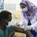 Dünyadaki Kovid-19 aşılarının yüzde 2'sinden daha azı Afrika'da yapıldı