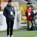 Emre Belözoğlu: Son dakikada penaltımız verilmedi