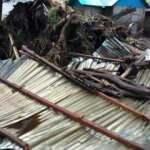 Endonezya'daki sel felaketinde ölü sayısı 101'e çıktı
