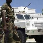 Etiyopya'nın Somali sınırında çatışma çıktı: En az 100 ölü