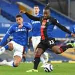 Everton, C.Palace engelini geçemedi