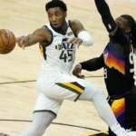 Phoenix Suns, Utah Jazz'ı uzatmada devirdi