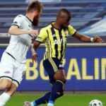 Fenerbahçe'ye Samatta hayat verdi!