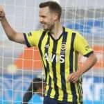 Fenerbahçe'de ayrılık kapıda! Novak...