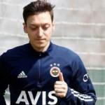 Fenerbahçe'de sürpriz Mesut Özil kararı!