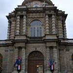 Fransa'da Senato tartışmalı genel güvenlik yasa tasarısını onayladı