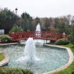 Gaziantep Botanik bahçesi ziyaretçilerine kapısını açtı