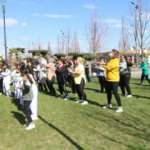 Gaziantep Büyükşehir Belediyesi sağlıklı yaşam için obeziteye karşı mücadele ediyor