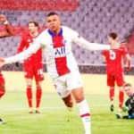 Gecenin maçında kazanan PSG oldu!
