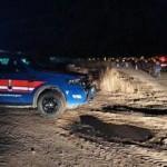 Hatay'da bir mahalle karantinaya alındı
