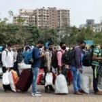 Hindistan'da bir günde 152 bin 879 yeni vaka