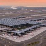 İstanbul Havalimanı mart ayında Avrupa lideri