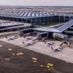 İstanbul Havalimanı'ndan 2 yılda uçan yolcu sayısı belli oldu