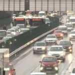İstanbul'da beklenen yağış başladı! Trafik yoğun