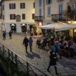 İtalya'da aylar sonra Covid-19'dan rekor can kaybı!
