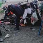 Kahramanmaraş'ta TIR faciası! 1 ölü, 1 yaralı
