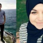 Kız arkadaşını pompalı tüfekle öldürdü! Ailesine başsağlığı diledi