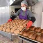 Kızı için evde ekmek yapmaya başladı, 3 yılda fırın açtı