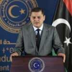 Libya Başbakanı Dibeybe, heyetindeki 14 bakanla Türkiye'ye geliyor