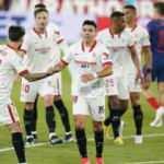 Lider Atletico Madrid, deplasmanda Sevilla'ya 1-0 yenildi