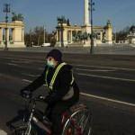 Macaristan'da salgın tedbirleri gevşetiliyor