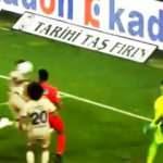 Malatya-F.Bahçe maçında tartışılan karar!