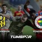 Malatyaspor Fenerbahçe maçı geniş özeti ve golleri (BeIN Sports) Malatya'da puanlar paylaşıldı!
