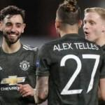 Manchester United, İspanya'da tur kapısını araladı