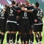Manisa Futbol Kulübü, TFF 1'inci Lig'de
