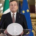 Mario Draghi, Erdoğan ile ilgili skandal sözleri sonrası kendi ülkesinde dalga konusu oldu