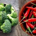 Metabolizma çalıştıran besinler nelerdir?