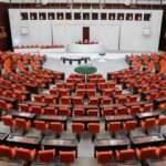 Mısır'la bir normalleşme adımı da Meclis'ten