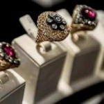 Mücevher ihracatı mart ayında yükseldi