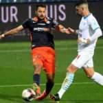 O.Marsilya, deplasmanda Montpellier ile berabere kaldı