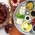 Ramazan ayında sağlıklı beslenme önerileri!