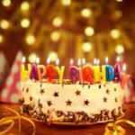 Rüyada doğum günü kutlamak neye işaret eder? Rüyada doğum günü pastası görmek hayırlı mıdır?