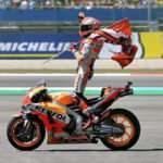 Sakatlığını atlatan Marc Marquez MotoGP'ye dönüyor