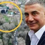 Sedat Peker'in villasına yapılan baskında dikkat çeken detay!