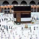 Suudi Arabistan Kabe'ye kabul edilecek ziyaretçi sayısını artıracak