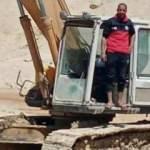 Süveyş Kanalı'nın kepçe operatöründen isyanı