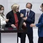 Tansiyonu düşen AK Partili Milletvekili salondan çıkarıldı