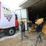 TMO, ihtiyaç sahiplerine dağıtılacak patatesin alımına başladı