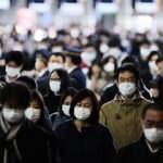 Tokyo'da 'yarı OHAL' tedbirleri uygulanacak