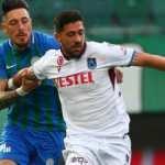 Trabzonspor, düşüşe geçti