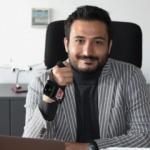 Türk girişimcinin geliştirdiği 'akıllı eldiven' maliyeti yarı yarıya düşürüyor