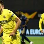 Villarreal tek golle kazandı