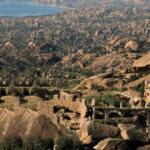 10 bin yıllık kalıntılar turizme kazandırılıyor