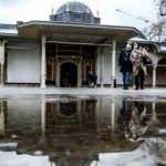 Hırka-ı Saadet Dairesi Ramazan'da ziyaretçilerini bekliyor
